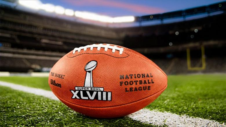 Super Bowl 2014: World's Largest Mozzarella Football To Be Unveiled In Secaucus On Saturday