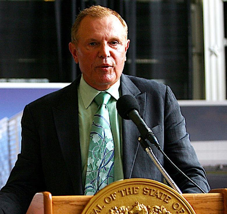 Sen. Ray Lesniak: Chris Christie Should Go If Accusations Are True