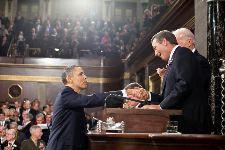 Boehner Whines: SOTU 'Hardest Day Of The Year'
