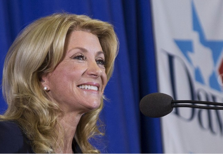 Republicans Are Feeling Threatened By Wendy Davis