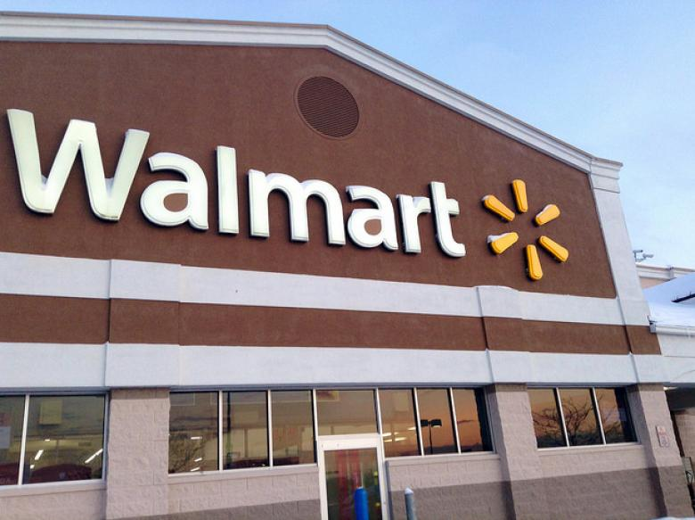 Wal-Mart 'Looking At' Supporting A Minimum Wage Hike