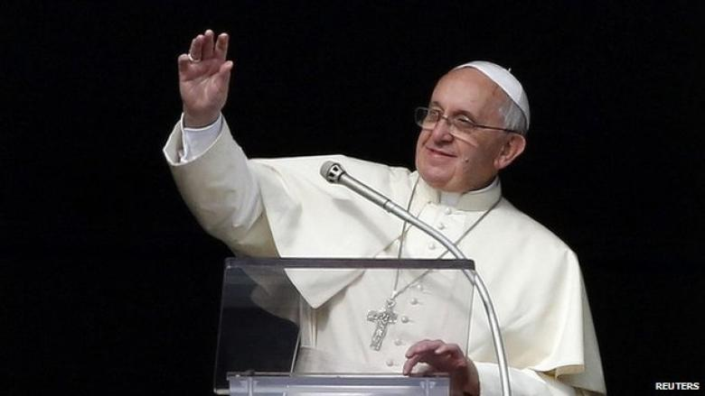 Pope Creates New Vatican Finance Ministry