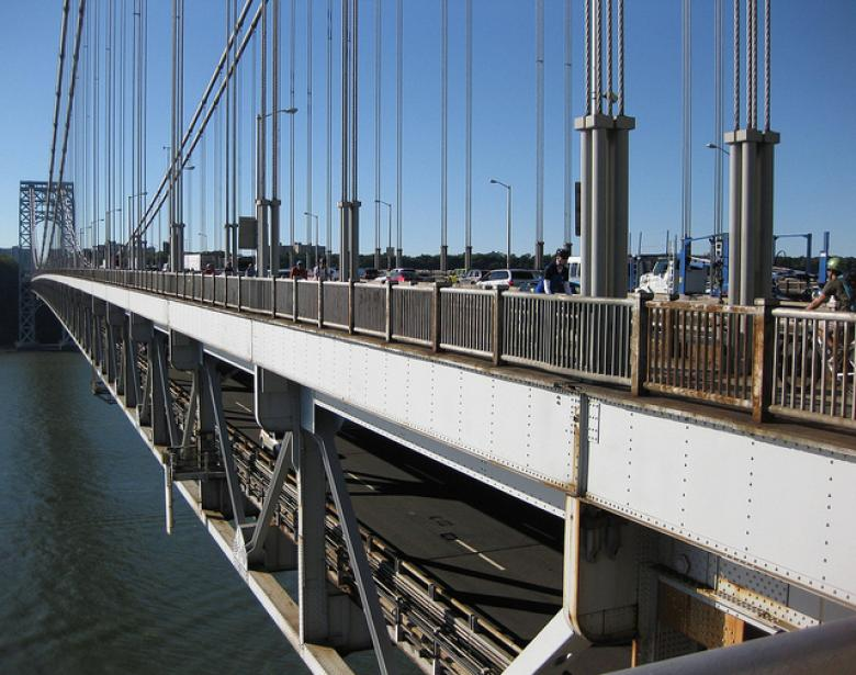 Bridge Scandal: 911 Tapes From GWB Closure To Be Released Today