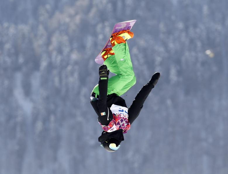 Winter Olympics 2014: The Best Photos From Day 1 In Sochi