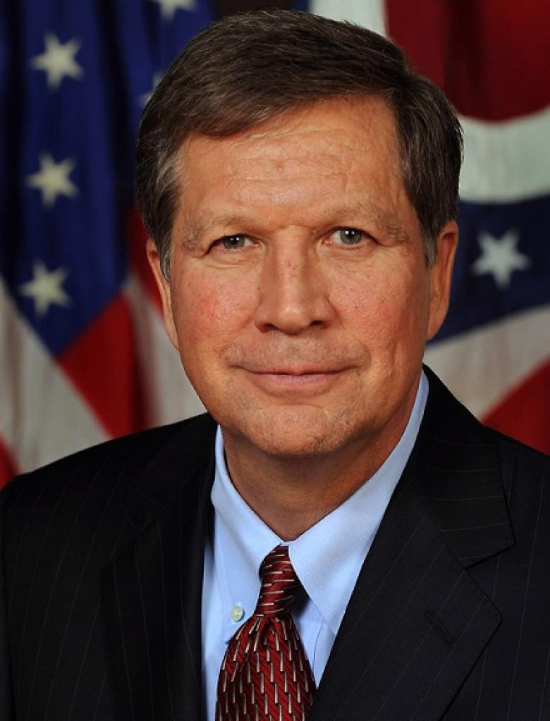 Me, Ohio Governor John Kasich And His Need To Shame The Poor