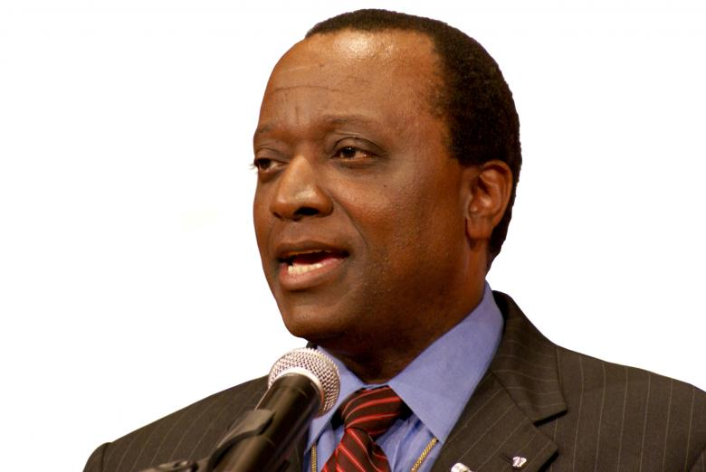 Alan Keyes Wants Michele Bachmann To Lead Impeach Obama Campaign
