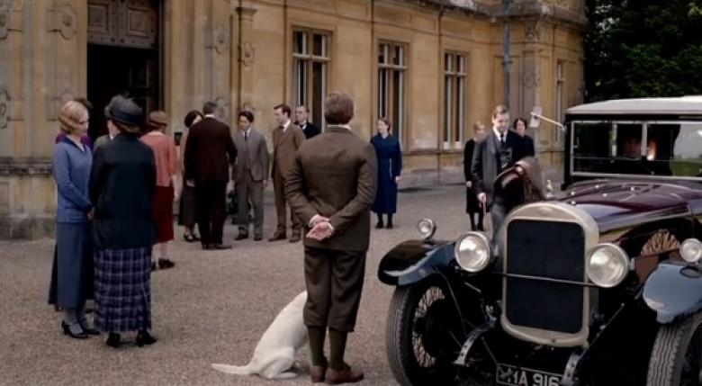 Downton Abbey - Season 4, Episode 7 Recap