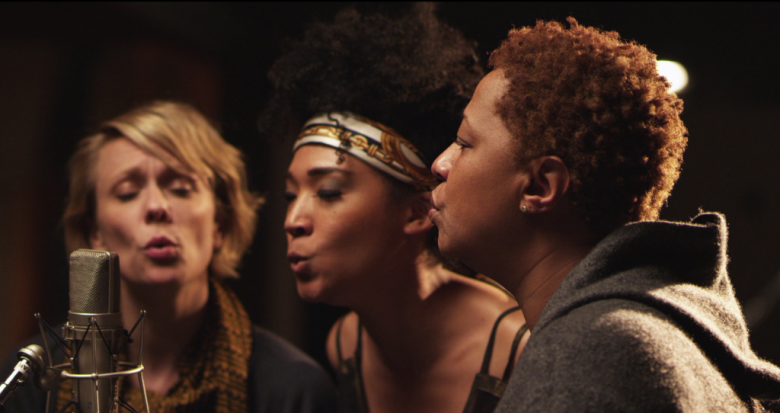 Oscar-nominated '20 Feet From Stardom' Gives Voice To Back-up Singers