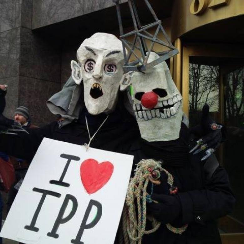 Krugman Gets Informed, Changes His Tune On TPP
