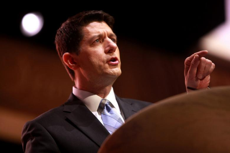 Note To Paul Ryan: There's No Dignity In Low-Wage Work
