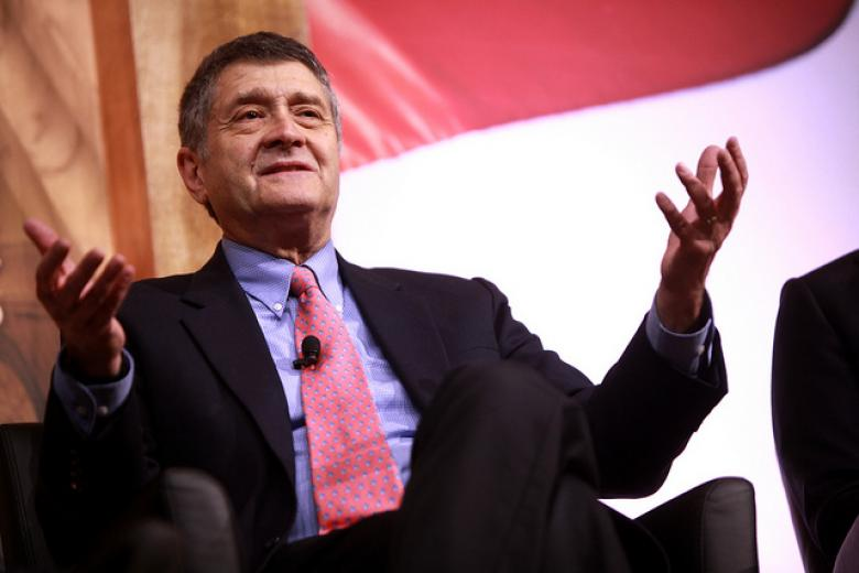 Right-Wing Bigot Michael Medved: 'No State Has Ever Banned Gay Marriage. 'That Is A Liberal Lie (Video)