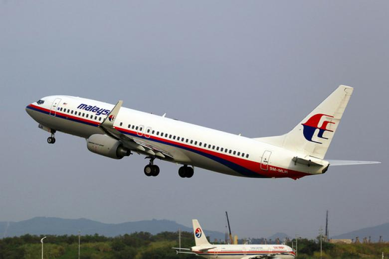 EXCLUSIVE: A Former Naval Officer Savagely Debunks The Conspiracies Surrounding Malaysia Airlines Flight 370