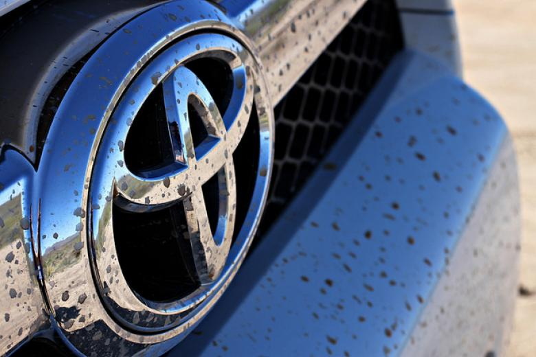Toyota To Pay US $1.2 Billion For Deadly Defect Coverup