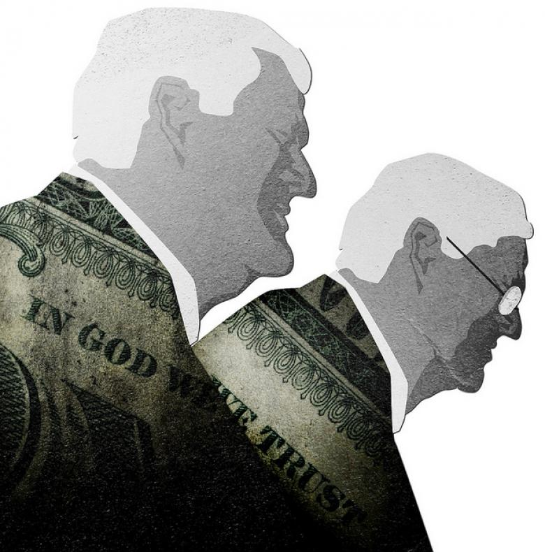 Dems Target Koch Brothers To Highlight America's Growing Plutocracy