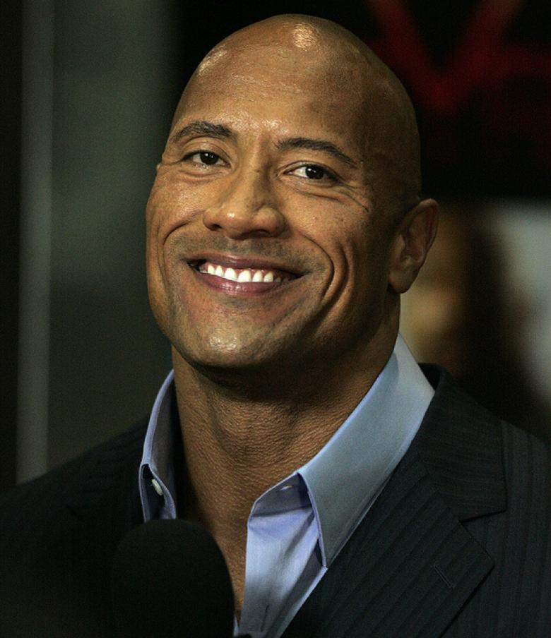 News Bites: First Look At Dwayne Johnson In 'San Andreas;' Oscar Winner For 'Star Wars 7' And More