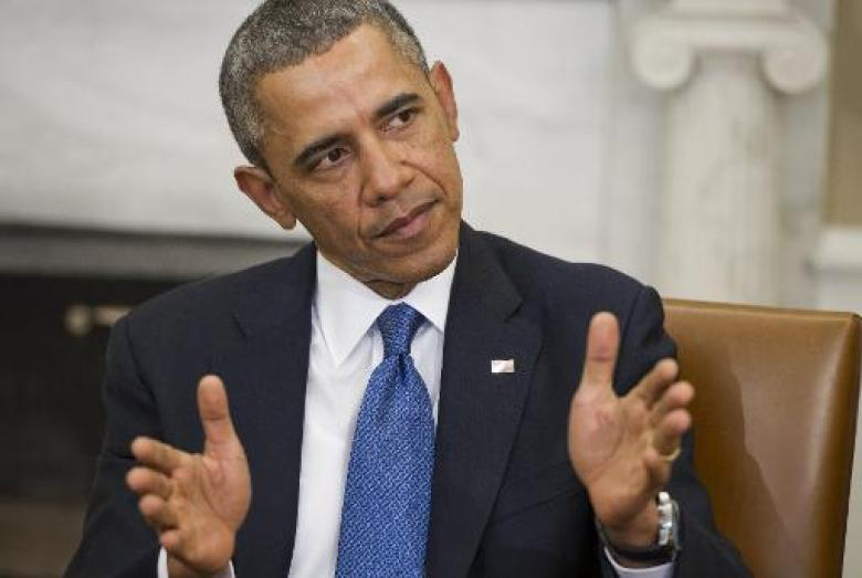Obama Warns US Planning Steps To Isolate Russia