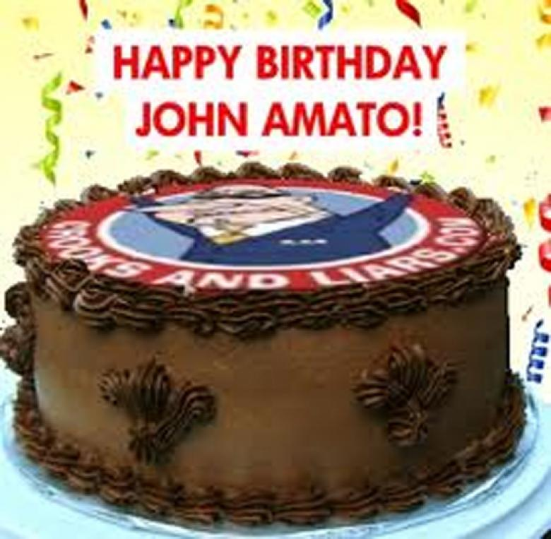 Open Thread - Happy Birthday, John Amato!