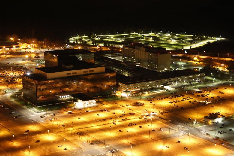 NSA Has 'Industrial Scale' Malware For Spying