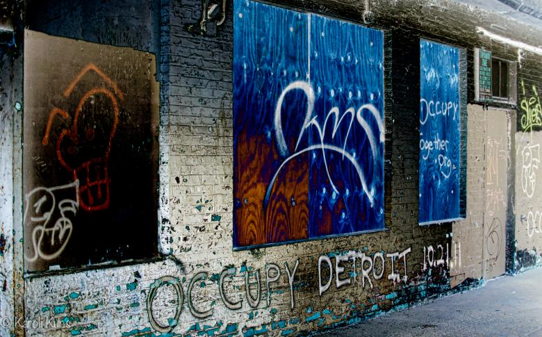 Michigan Short-Changed Detroit By Millions