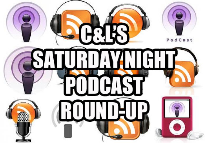 Open Thread With C&L's Saturday Podcast Round Up