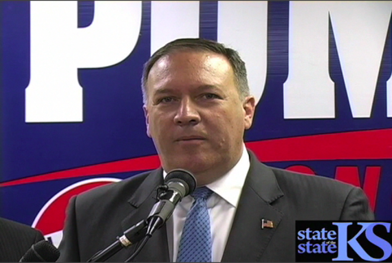 NSA Defender Rep. Mike Pompeo Attacks SXSW With Ignorant Misleading Diatribe For Having Ed Snowden Speak