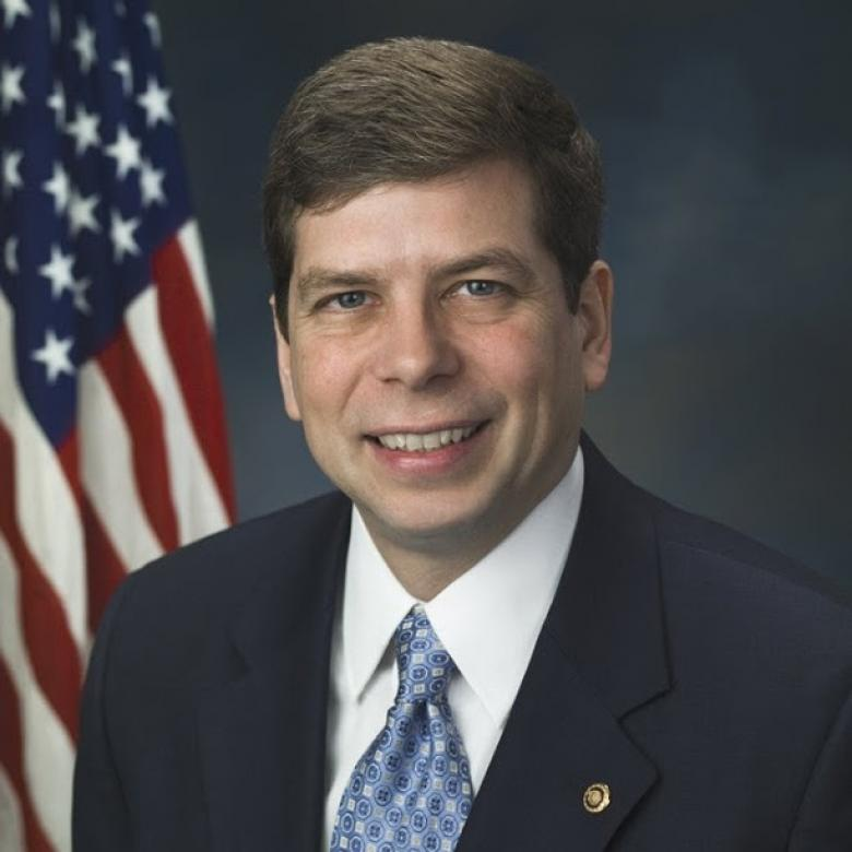 Alaska's Sen. Mark Begich Campaigning On Expanding Social Security
