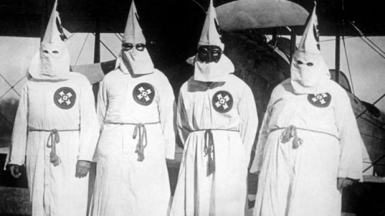 CNN Features Marketing Consultants On How The KKK Can 'Rebrand' Itself. No, Really