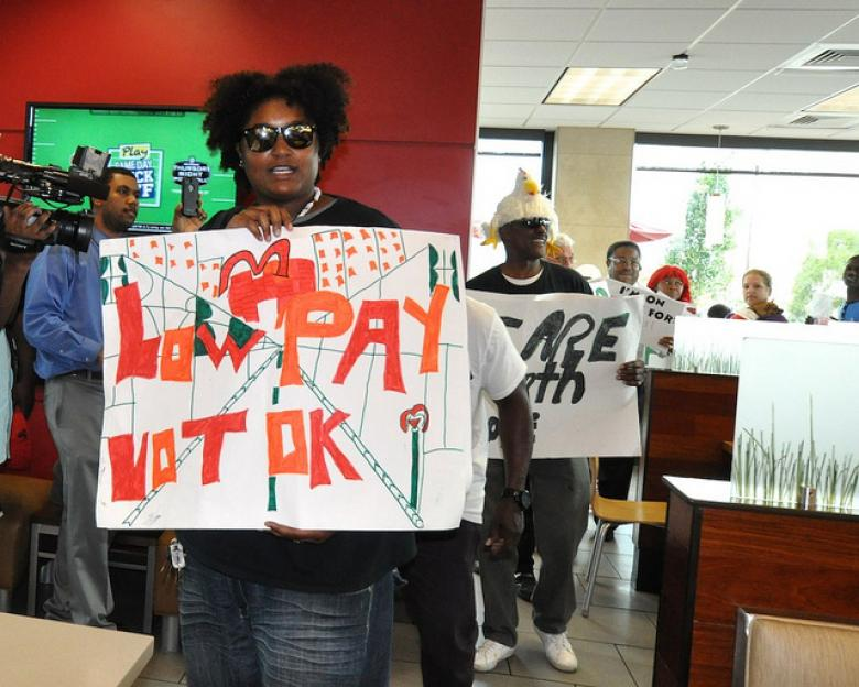 Maryland Raises Minimum Wage To $10.10