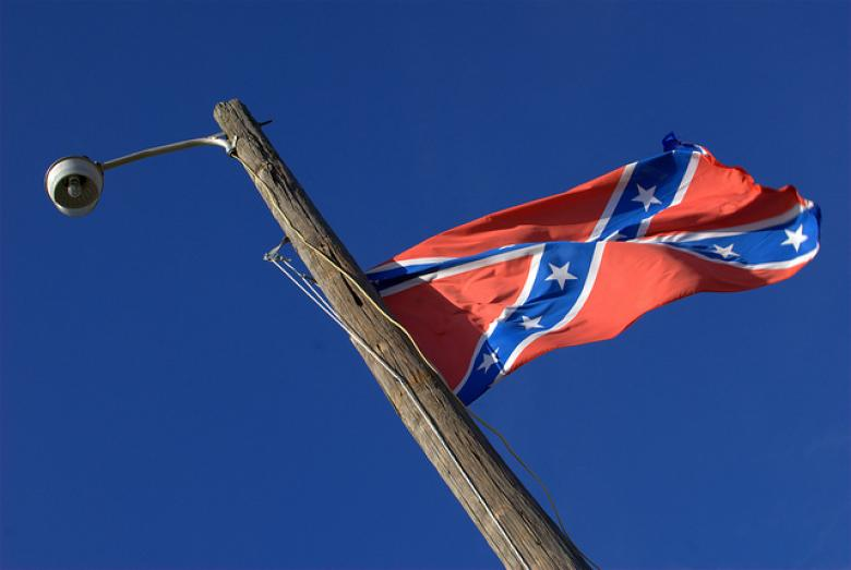 Long Island Students Expelled For Confederate Flag, Racist Language (Video)