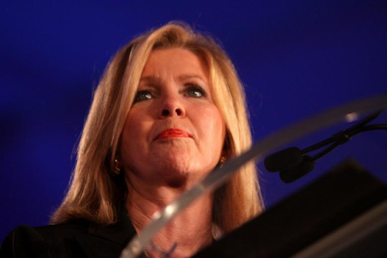 Tennessee Congresswoman Marsha Blackburn Considering 2016 White House Bid