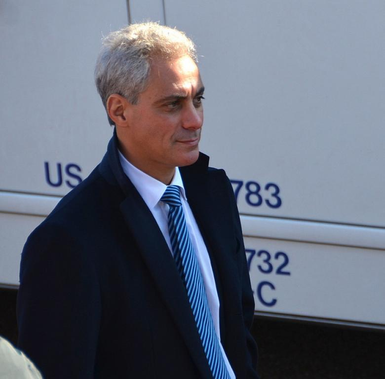 A Look At Rahm Emanuel And His Magical Slush Fund