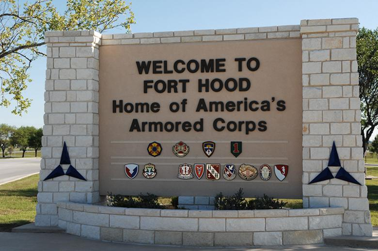 Shooting At Fort Hood, People Ordered To Shelter In Place