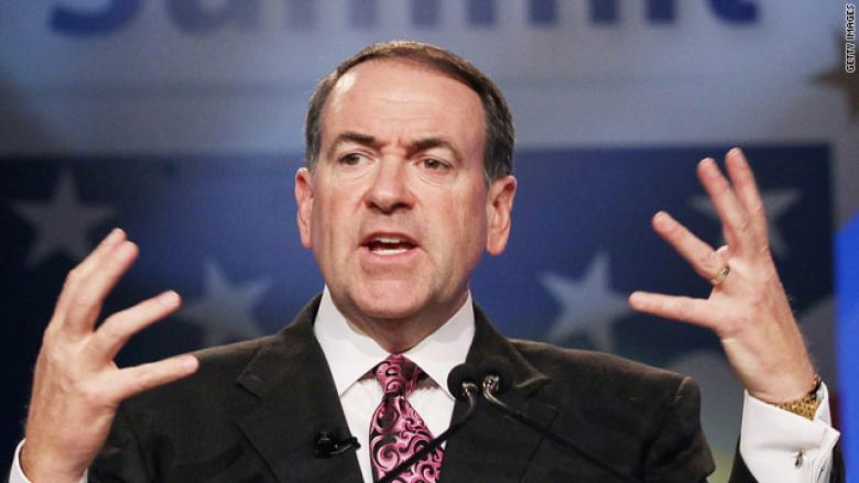 Huckabee: Obama Lied About Gay Marriage Support