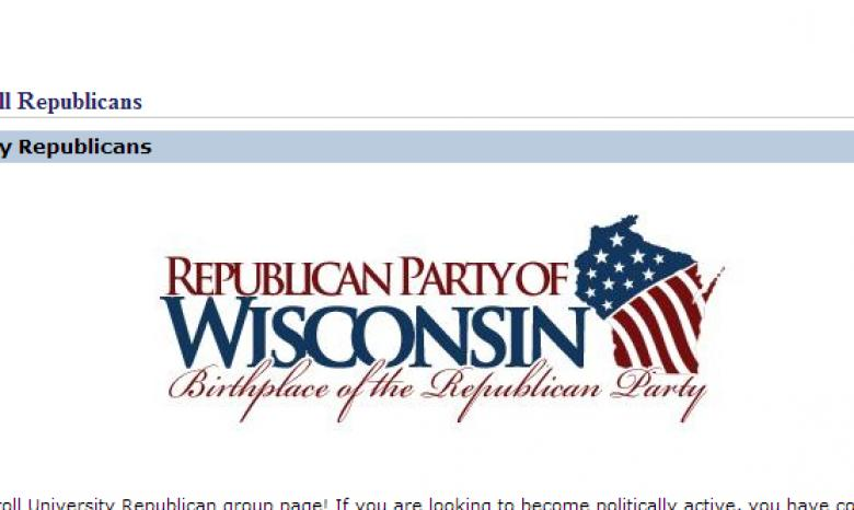 Wisconsin Republicans Will Vote On Right To Secede From America