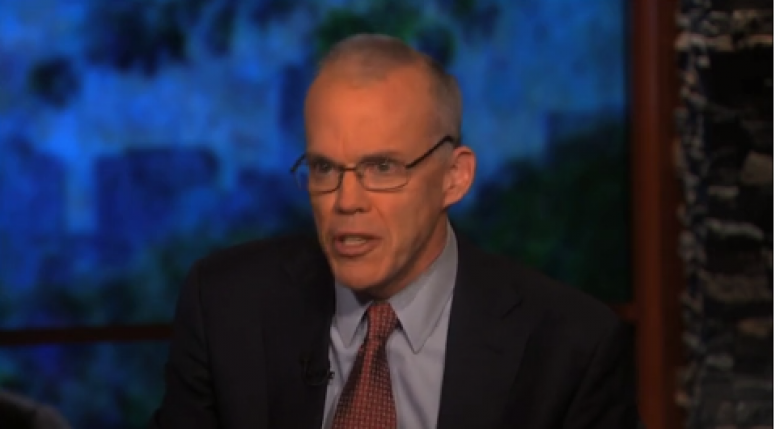 Bill McKibben On Divesting From Fossil Fuels