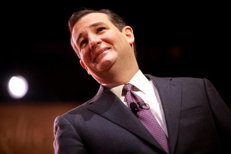 Ted Cruz: 'Christians' Should Be Able To Legally Discriminate Against Gay People (Video)