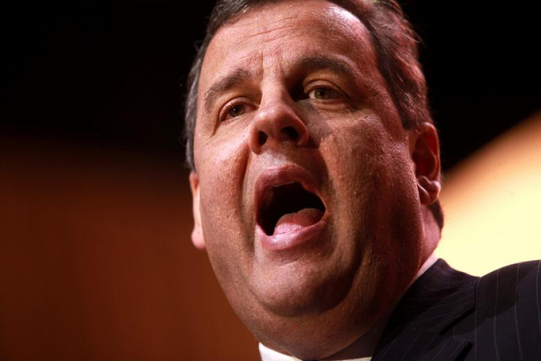 Book: Christie Used U.S. Attorney's Office To Clear His Path To Higher Office