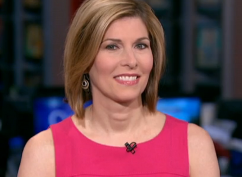 One-Note Attkisson On Carney's Successor: BENGHAZI!