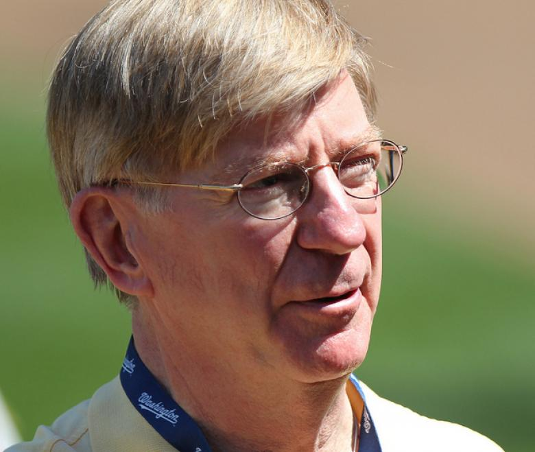 An OB/GYN Annihilates Pathetic Misogynist George Will's Disgusting Rape Column