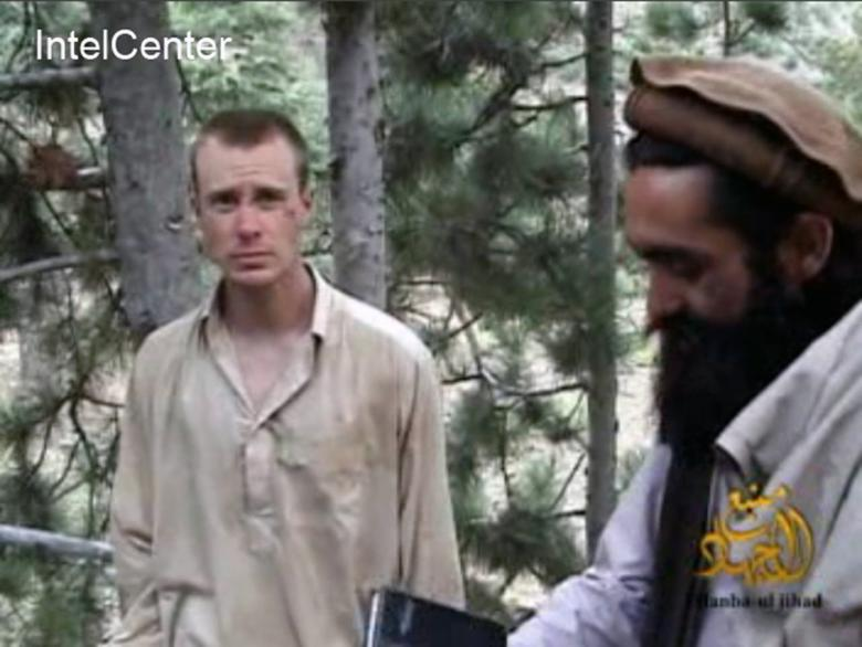 Bergdahl Swap Meeting Was Only Seconds Long