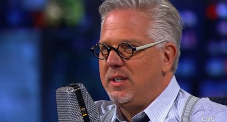 Glenn Beck: Obama About To Snap, Put Conservatives Into Internment Camps