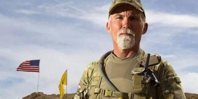 Amateur Bundy Ranch Cop Running For NH Sheriff On A Gun Party Ticket