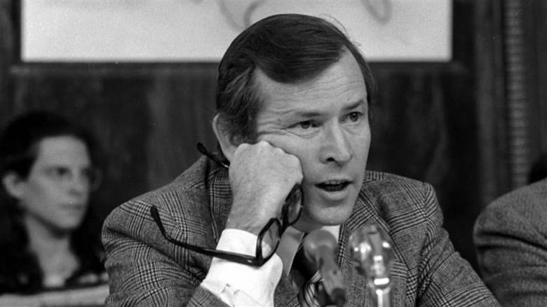 Howard Baker Dead: A Former Republican Remembers The Last GOP Statesman
