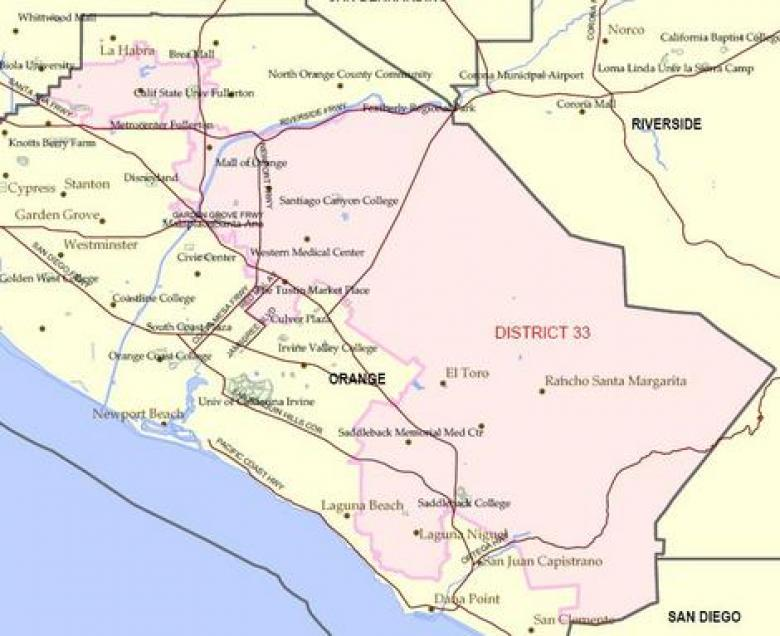 If You Live In CA-33, Do Not Vote For Wendy Greuel Or Matt Miller