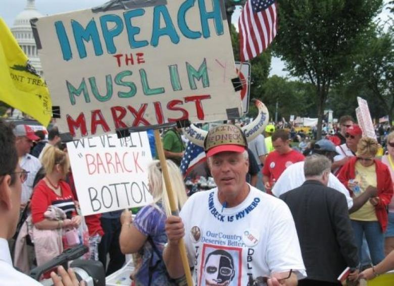 South Dakota Republican Party Passes Resolution Calling For Obama's Impeachment