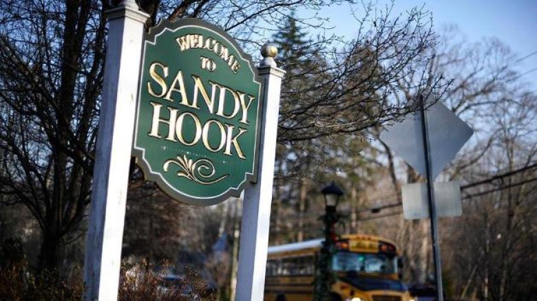 Sandy Hook Sign Thief's Father Was Expelled From Mensa For Racist Trolling
