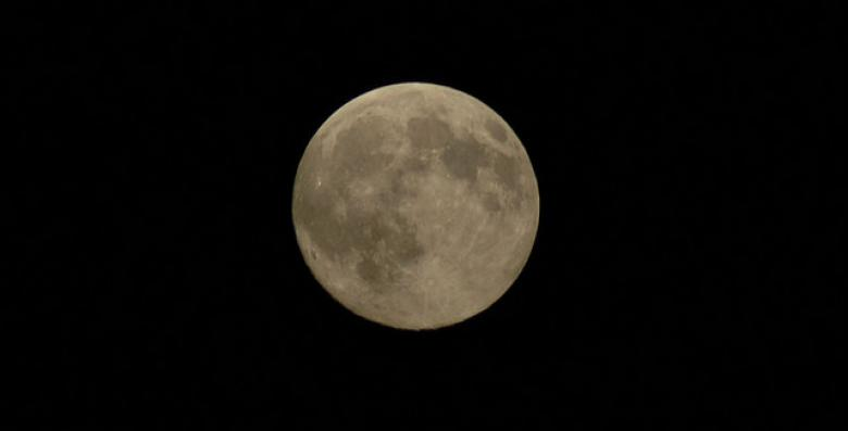 Get Ready For A Summer Of Supermoons