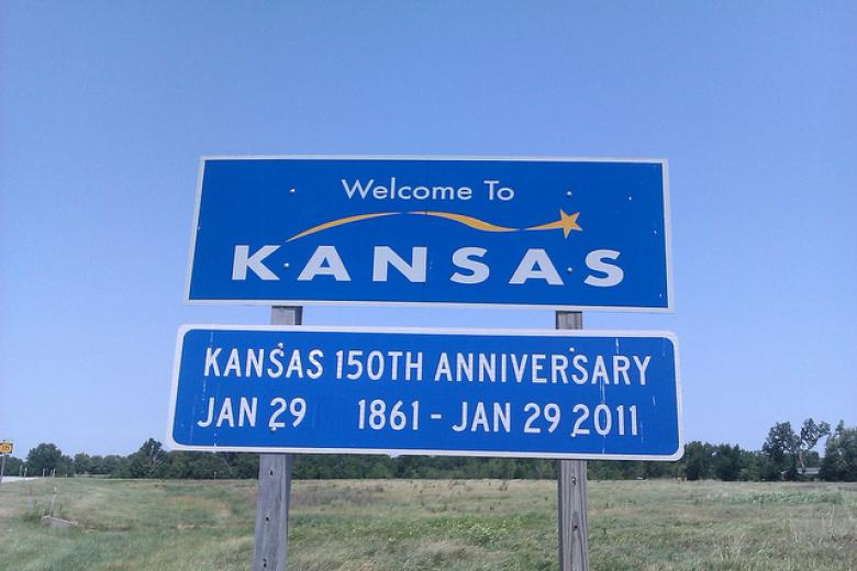Why As A Kansas Democrat, I Registered As A Republican