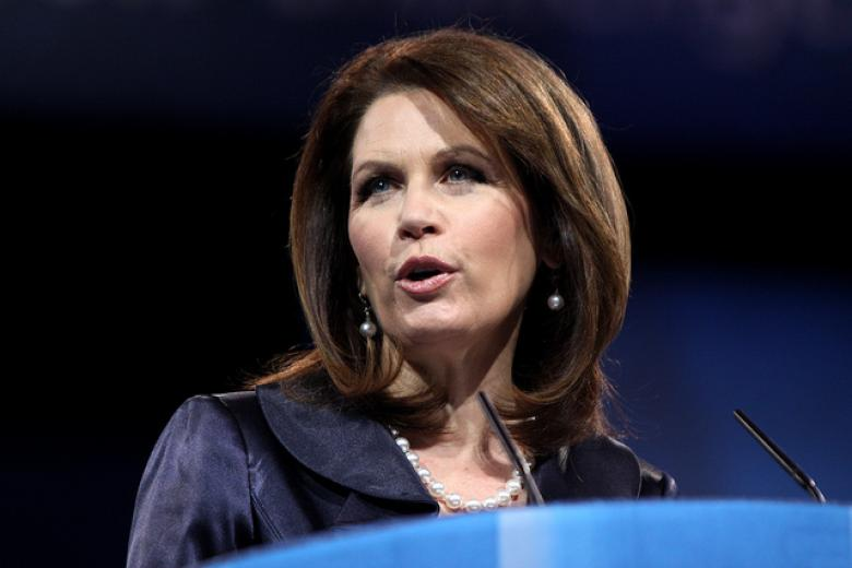 Bachmann: Obama Wants To Bring In Migrant Children For Medical Research