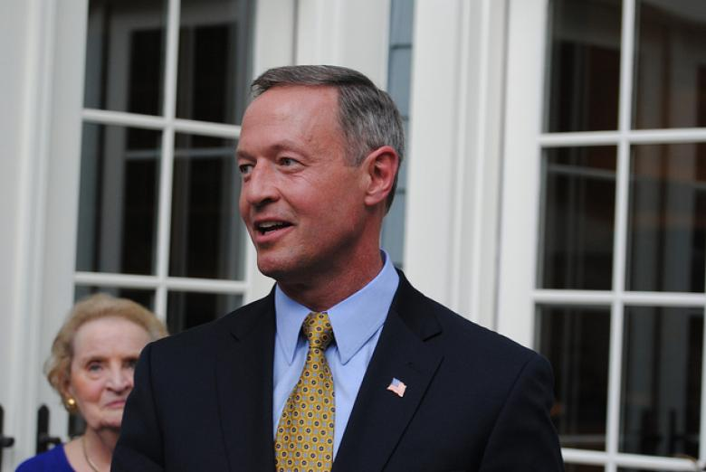 Gov. Martin O'Malley Making The Right Moves For 2016 Presidential Bid